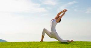 Yoga & Rules