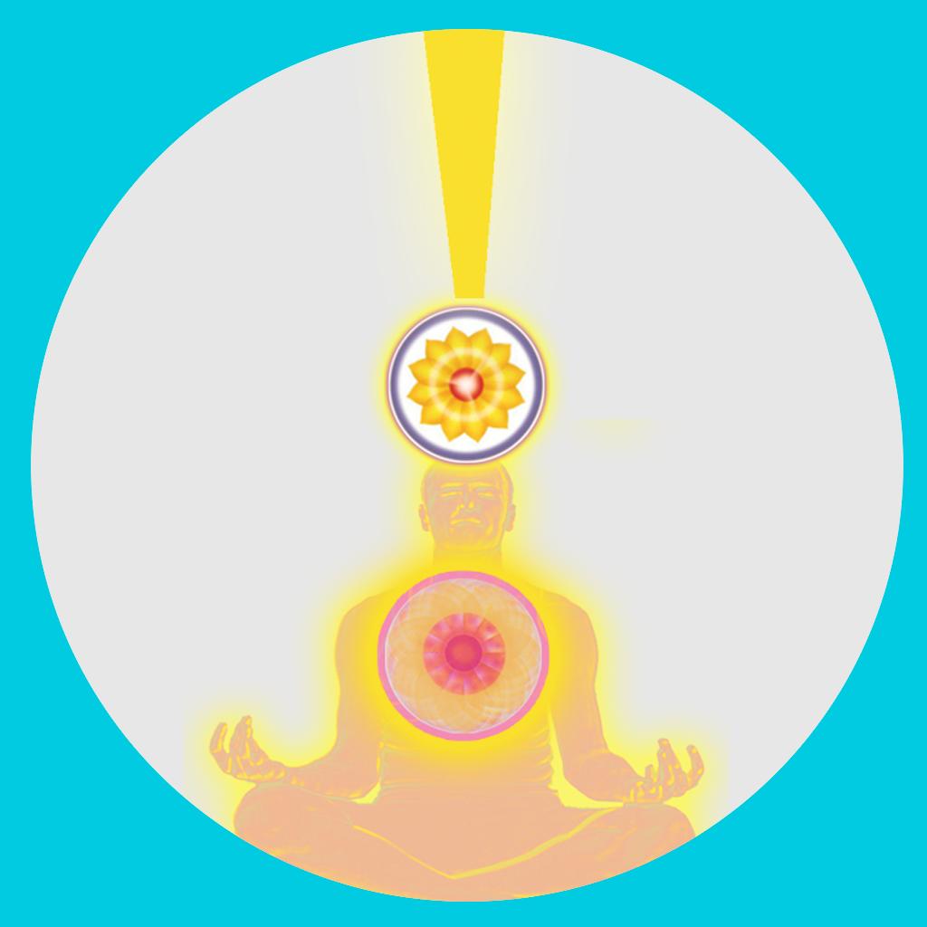 Twin Heart Meditation - GN REIKI MEDITATION CENTER